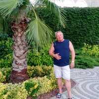 Иван, 52 года, Близнецы, Москва