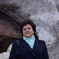 Ольга, 55 лет, Рыбы, Москва