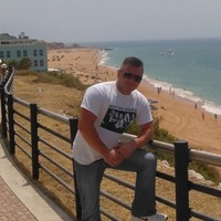 Aigars, 43 года, Козерог, Уоррингтон