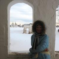 Vesta, 56 лет, Весы, Москва