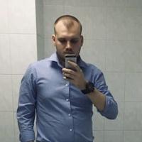 Виталий, 27 лет, Лев, Москва
