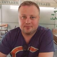 Роман, 36 лет, Козерог, Стаханов