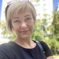 Валентина, 39 лет, Козерог, Новосибирск