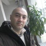 яшар 43 Баку