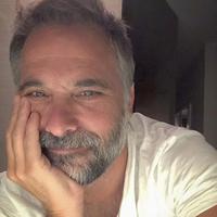 Martial, 47 лет, Рак, Париж