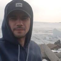 Владимир Визнер, 37 лет, Рак, Владивосток