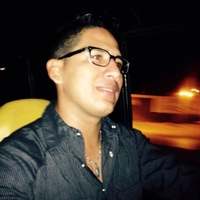 Alexander Ramos Busto, 33 года, Телец, Кито