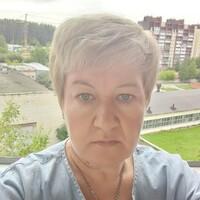 лилия, 55 лет, Близнецы, Томск