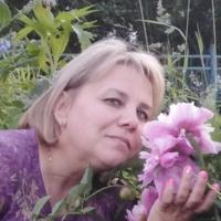 Оксана, 50 лет, Близнецы, Новосибирск