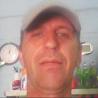 Володя, 45 лет, Козерог, Курагино