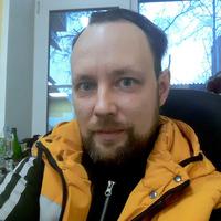 Yury, 40 лет, Дева, Москва