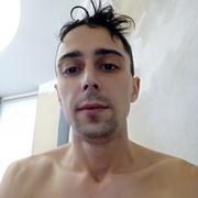 Олег Новак 33 Киев