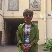 Светлана 60 Санкт-Петербург