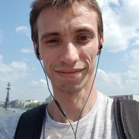 Дмитрий, 26 лет, Весы, Москва