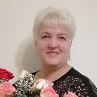 Валентина, 60 лет, Скорпион, Санкт-Петербург