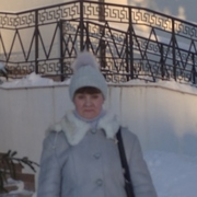 Людмила 59 Сергиев Посад