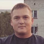 Андрей Лунегов 27 Кудымкар