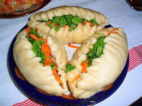 пигоди рецепт приготовления с фото