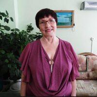 Любовь, 68 лет, Близнецы, Челябинск
