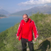Николай, 43 года, Близнецы, Ташкент