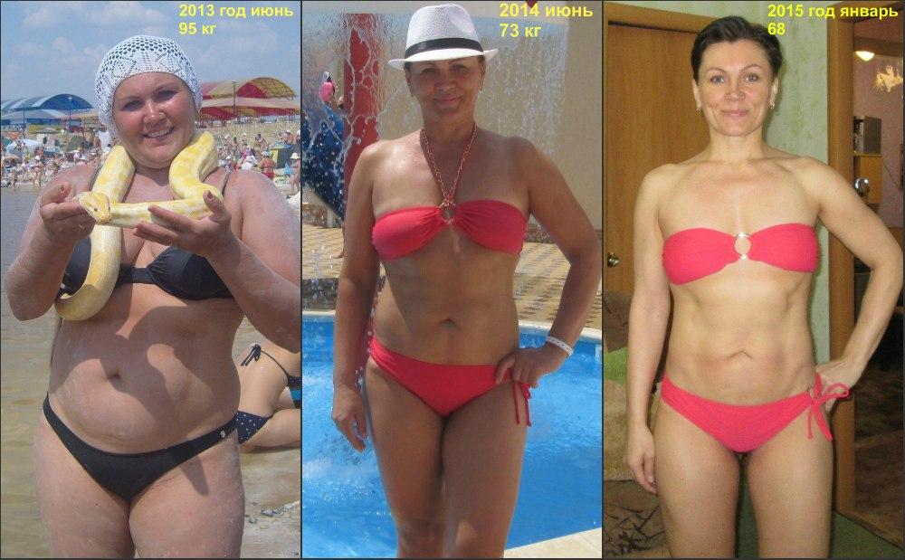 Трехнедельная диета, похудеть на 15 кг за 20 дней