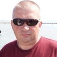 Игорь, 43 года, Овен, Москва
