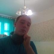 Андрей Сергеевич, 26