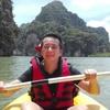 David, 35, г.Пекин