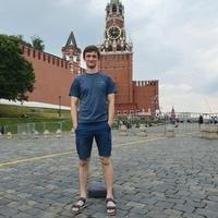 Кирилл, 29 лет, Телец, Угольные Копи