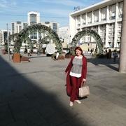 Янина 44 Москва