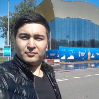 Elyorbek, 32 года, Овен, Москва