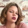 Елизавета, 18, г.Владивосток