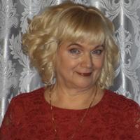 Светлана, 61 год, Водолей, Санкт-Петербург