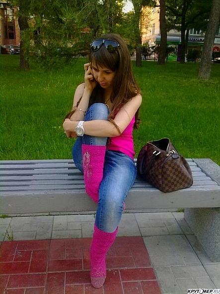 знакомство с девушкой в новороссийскe