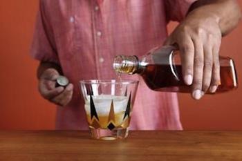Как сделать виски из спирта в домашних условиях из спирта