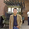 Пётр, 37, г.Шанхай