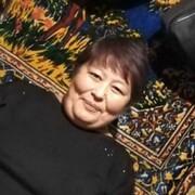 Куралай Кенжалинова 44 Астана