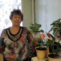 Татьяна, 77 лет, Водолей, Саратов