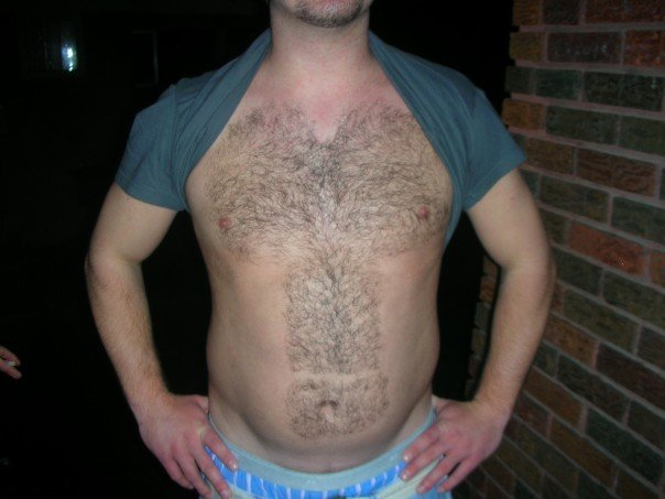 Фото лобковые прически мужчин