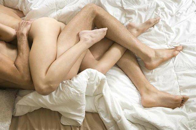 заняття сексом у різних позах фото