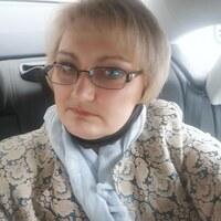 Оксана Петриняк, 52 года, Стрелец, Минск