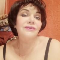 Любовь, 62 года, Весы, Москва