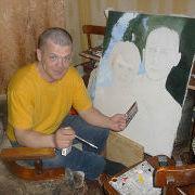 вова юркевич, 34