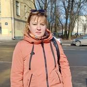 Мария 40 Санкт-Петербург