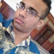 Manik Sharma 23 Мангалор