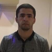 Sattorov, 31 год, Стрелец, Тюмень