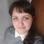 Татьяна 36 Рыбинск
