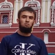 Гайбулло 25 Москва