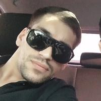 Рустам, 31 год, Водолей, Москва