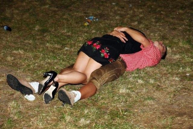 drunk знакомства
